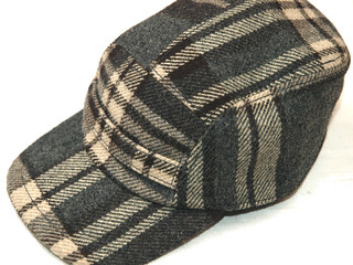 RRL / Wool Trapper Cap
