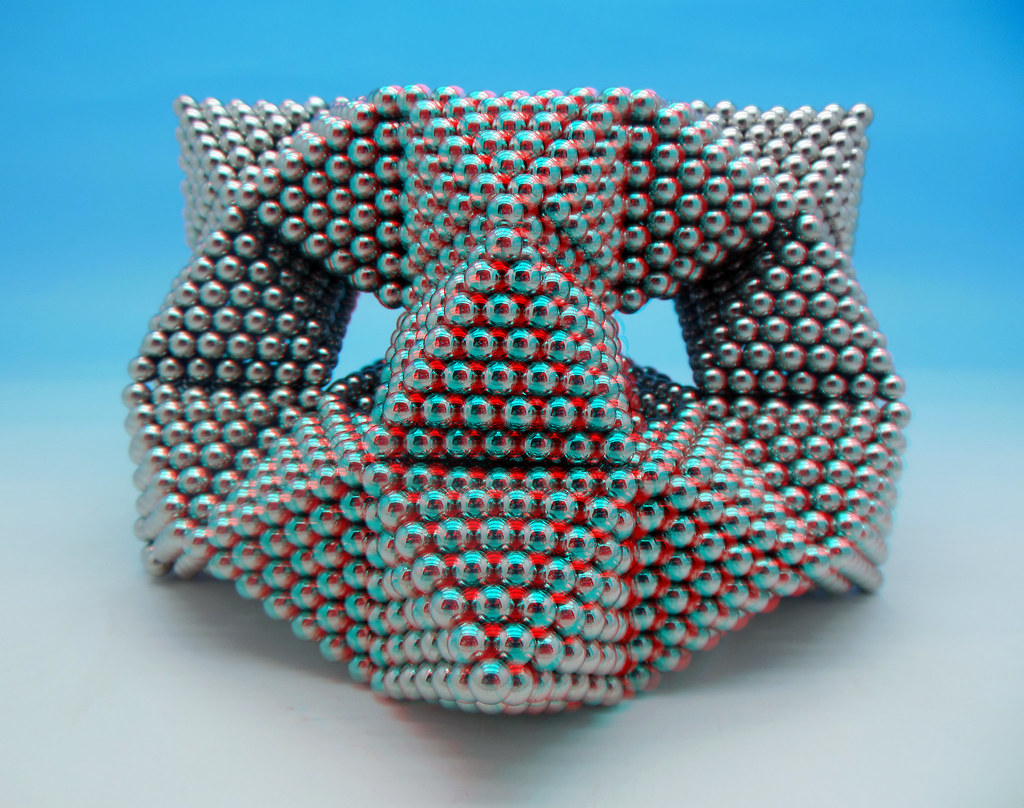 Warped-Cube-in-3D