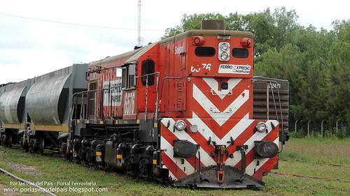 GM GR12 6576 Soledad