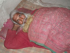 Gujjar_Grandfather