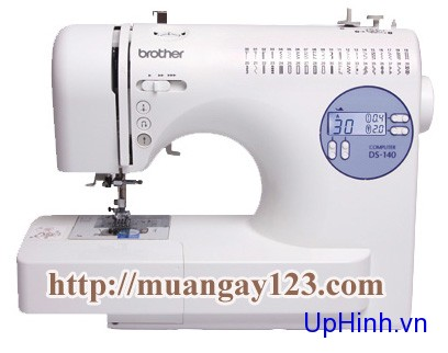 Máy khâu mini Brother AS1430S giảm giá HOT đây!!!