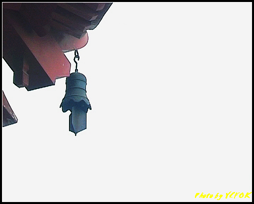 杭州 吳山天風景區 - 044 (城隍閣)