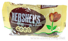 Hershey's Milk Chocolate Almond Eggs