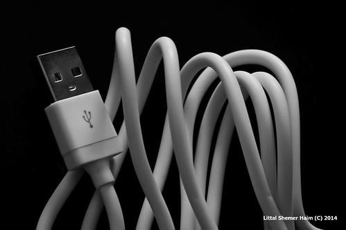 Cable # כבל
