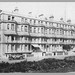 Eastbourne past - Mostyn Hotel Grnad Parade c1920s by Grenville Godfrey