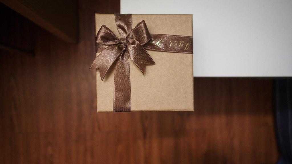 Birthday gift :)|Ricardo