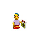 LEGO Simpsons Minifigures - Milhouse