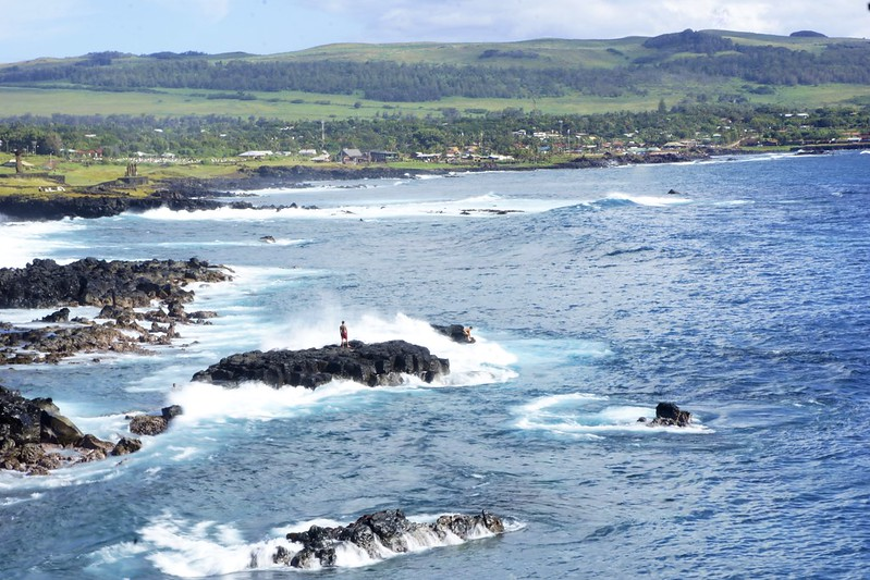 Easter island 21 39