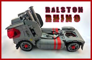 Ralston Rhino 1