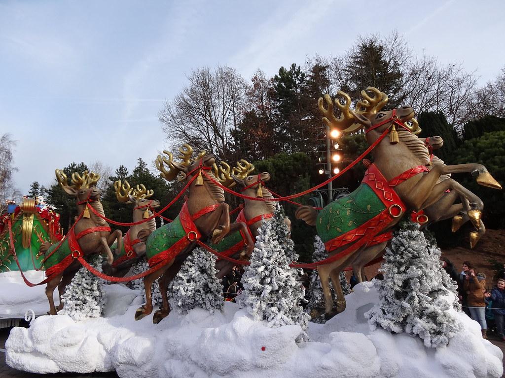 Un séjour pour la Noël à Disneyland et au Royaume d'Arendelle.... - Page 3 13669259093_455e0d9949_b