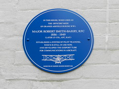 Photo of Blue plaque number 30641