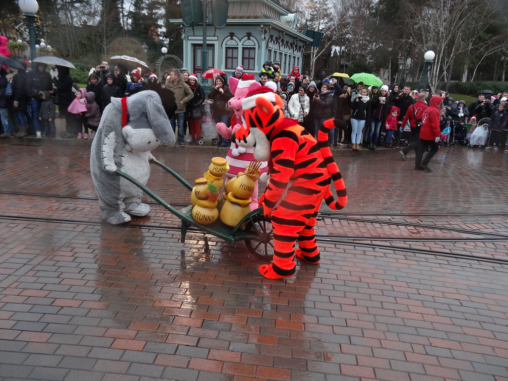 Un séjour pour la Noël à Disneyland et au Royaume d'Arendelle.... - Page 6 13899608015_e89a7f1c1e_b