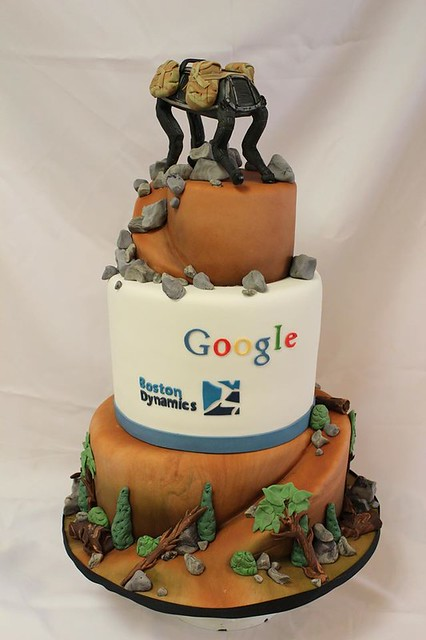 Cake by Oakleaf Cakes