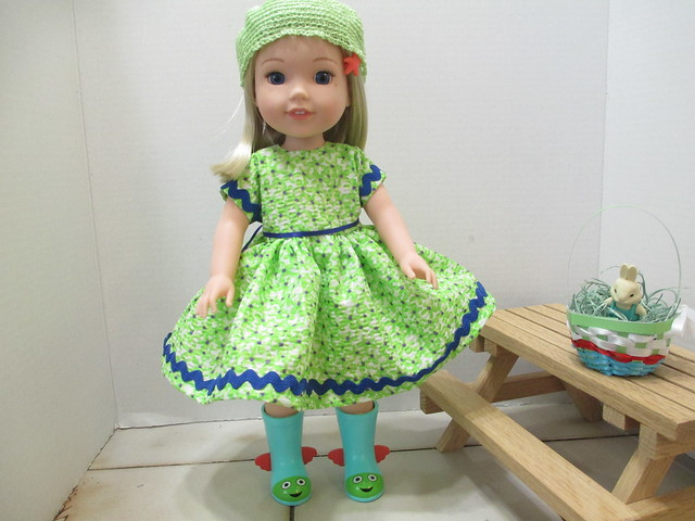 Wellie Wishers 50's dress2 jen bagrowski 005