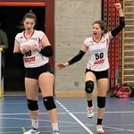 Saison 16/17 - 4. Liga SmAP 8 - VBC Tecknau