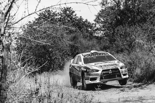Rally Argentino - Villa Dolores 2016