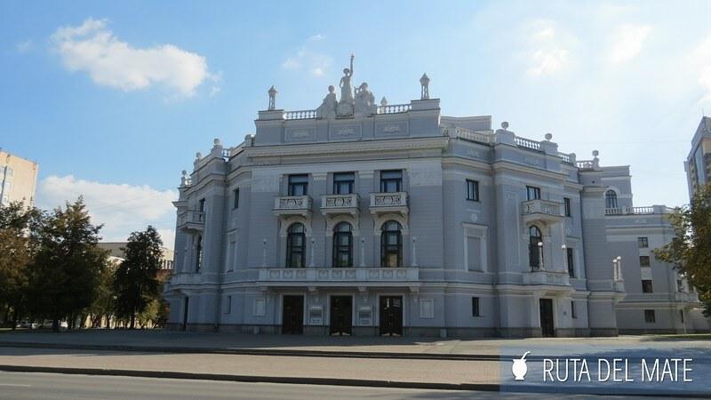 Ekaterimburgo Rusia (9)