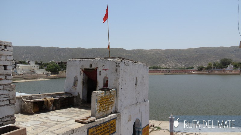 Pushkar India (2)