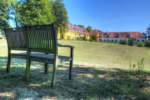 Schloss Eybesfeld