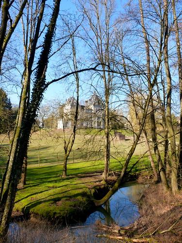 Château de Nettine