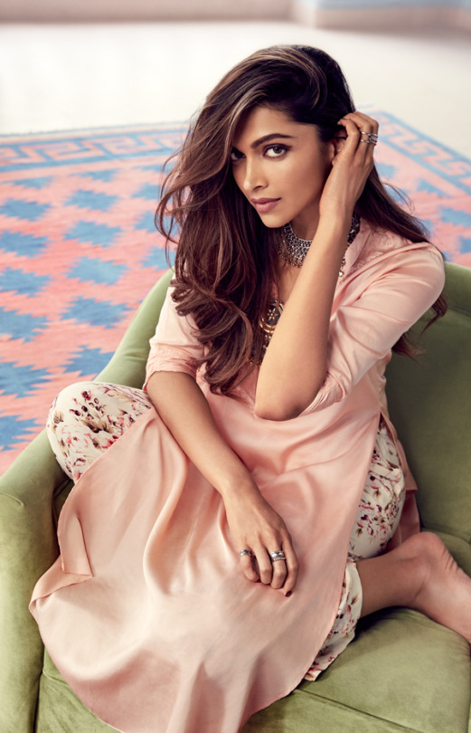 Hot Deepika Padukone Photoshoot 2017