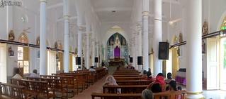 St.Stanislaus Forane Church Mala 2