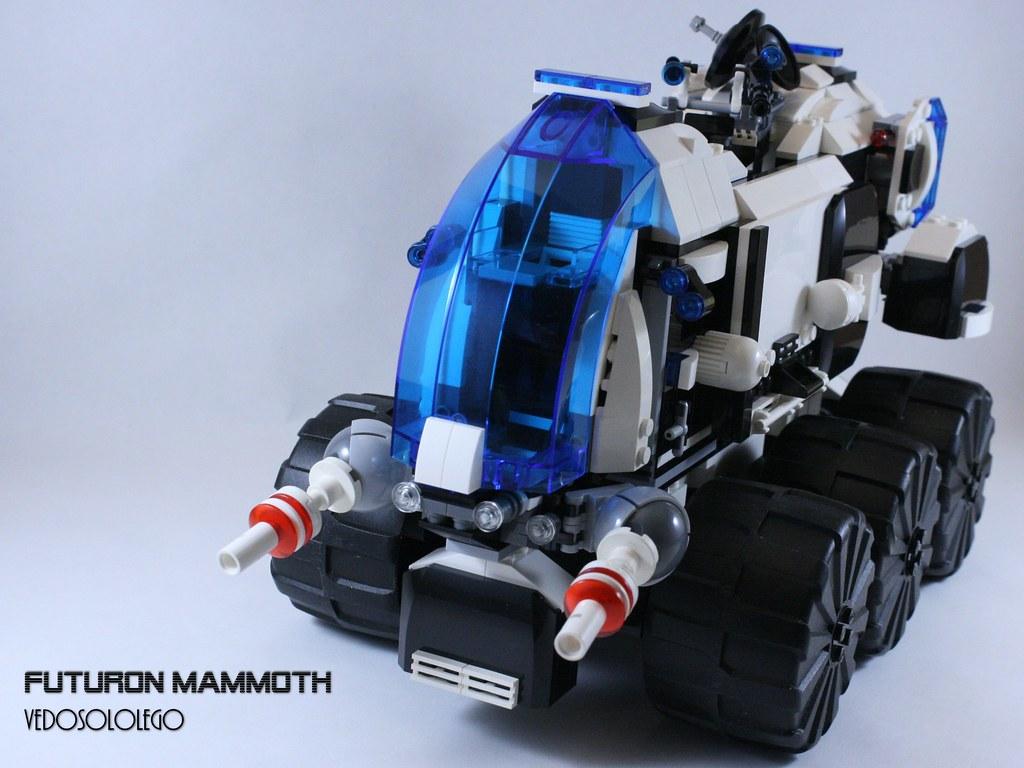 FUTURON MAMMOTH