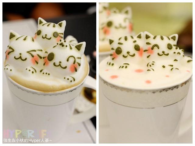 咕嚕貓咖啡旗艦館 (20)