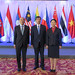 President Nakao attends ASEAN Finance Ministers and Central Bank Governors' Joint Meeting