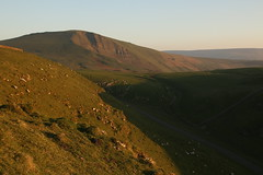 From Winnats To Mam Tor