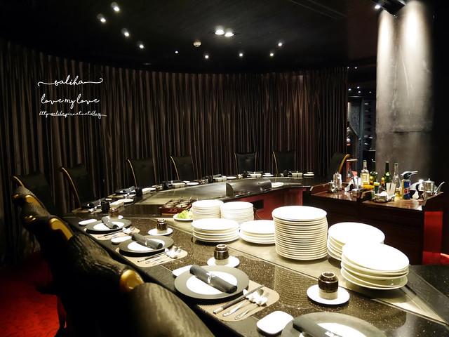 台中美食浪漫餐廳推薦南屯區五權西路凱焱鐵板燒 (4)