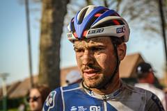 Paris-Roubaix 2017 #Behind the Scene