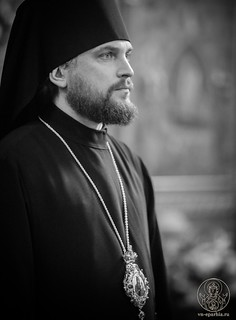 Литургия в Иверском монастыре 780