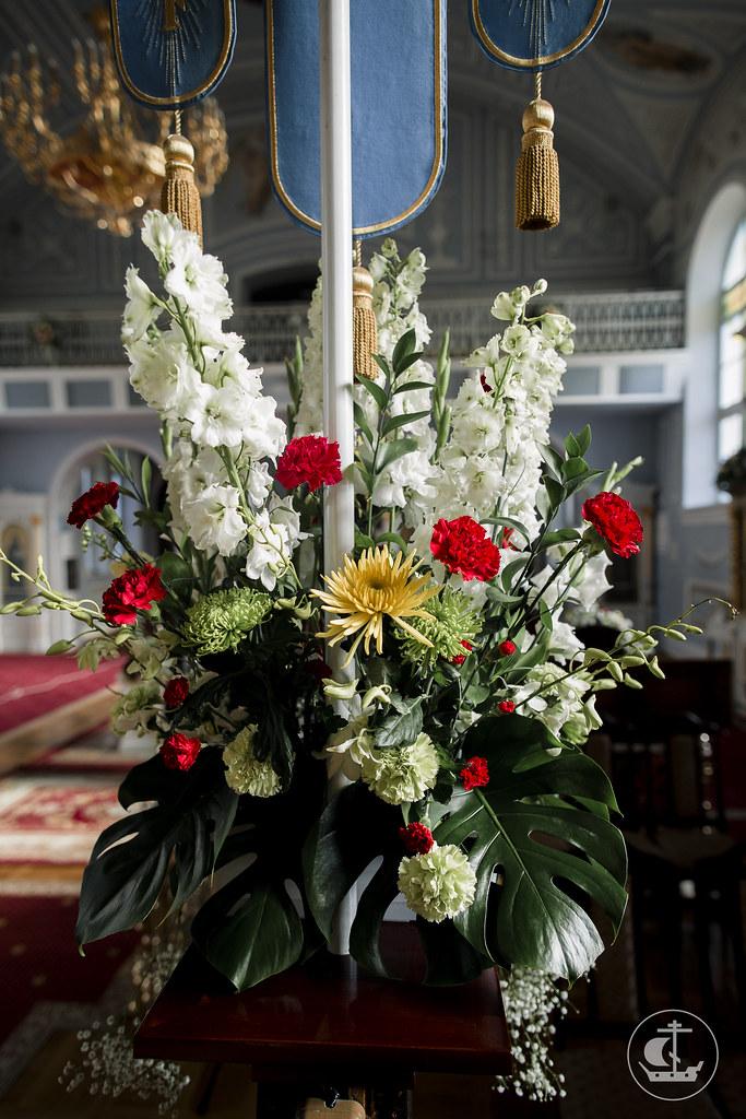 16 апреля 2017, Светлое Христово Воскресение. ПАСХА / 16 April 2017, The Bright Resurrection of Christ. EASTER