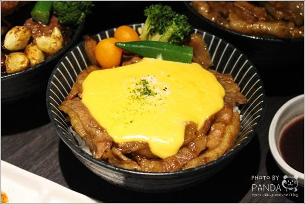 開丼燒肉vs丼飯 (21)