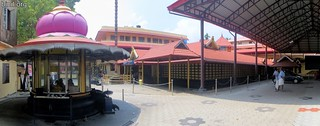 Sree Hari Hara Sudha Temple, Palarivattom, Ernakulam 3