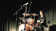 Manfred Mann's Earth Band, Veitshöchheim, November 2016 - Jimmy Copley