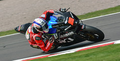 BSB ROUND 3 OULTON PARK 2017
