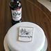 This year's cake