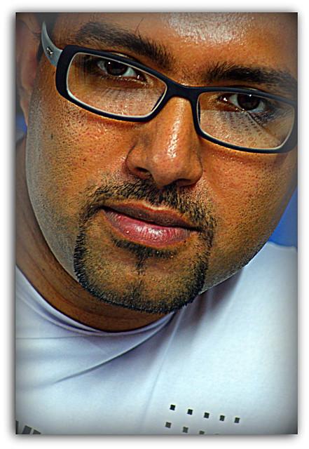 Reetam Banerjee