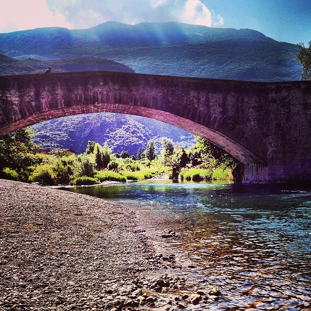 Sarca #river