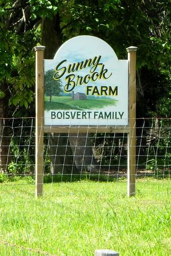 Sunny Brook Farm