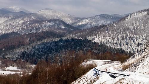 snow croatia zagreb snijeg lokve begovorazdolje tomislaw tomislavčar tomislawinfo