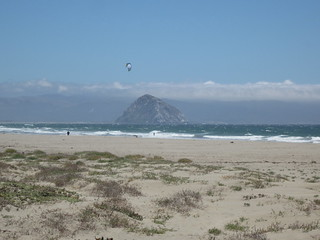Morro Rock CA