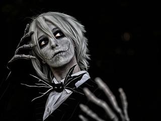 Jack Skeletron #03