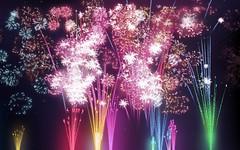 2013 4th fireworks