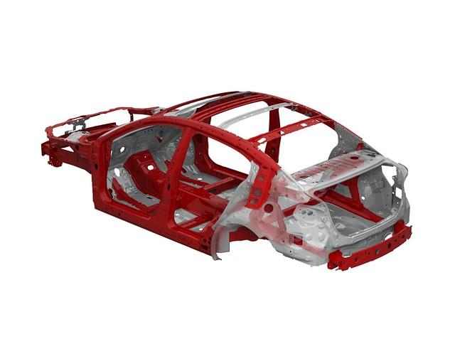 Mazda3 Sedán 2013