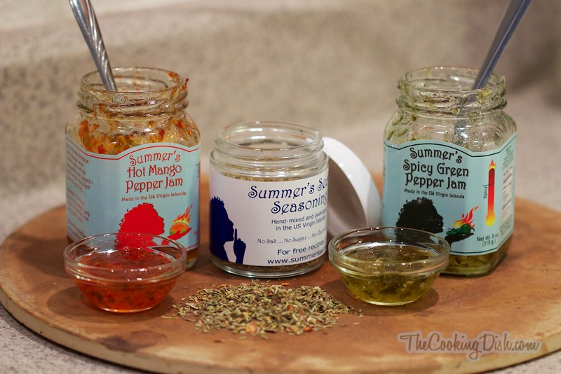Part 3 Summer's Secret Seasoning and Pepper Jams Final