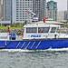 San Diego Harbor Police by TDelCoro