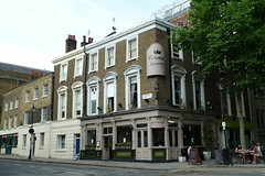 Picture of Crown Tavern, EC1R 0EG